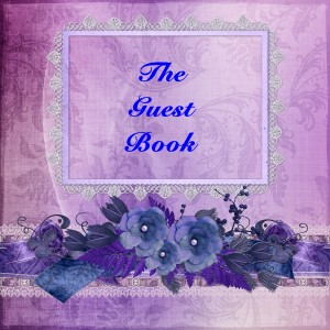 Chapter - The Guest book